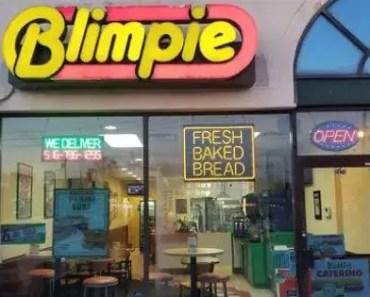 Blimpie Menu Prices [Latest 2021 Updated]