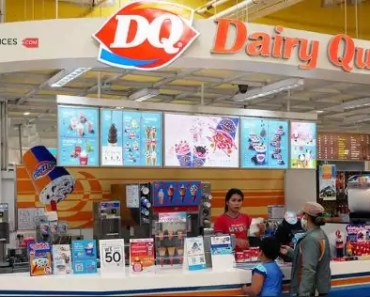 Dairy Queen Menu Prices [Latest 2021 Updated]