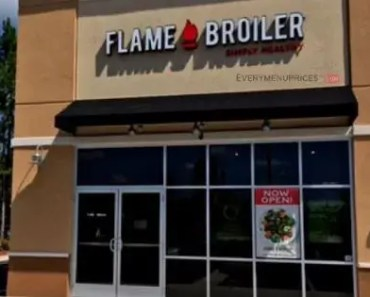 Flame Broiler Menu Prices [Latest 2021 Updated]