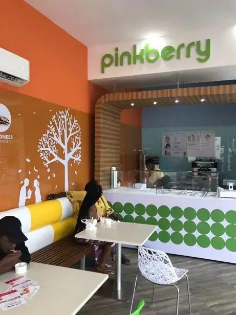 Pinkberry Menu And Prices everymenuprices.com