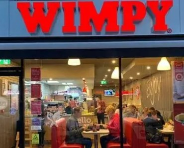 Wimpy Menu With Prices [Latest 2021 Updated]