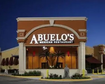 Abuelo RestaurantMenu Prices [2021 Updated]