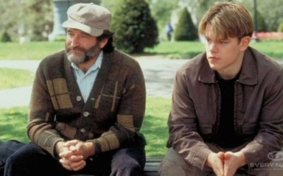 WHAT ROBIN WILLIAMS AND ENOCH TAUGHT ME ABOUT TIME WITH GOD