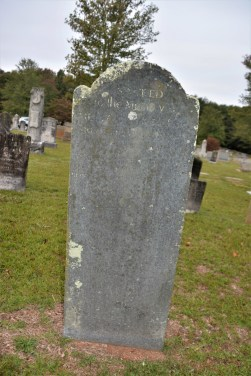 Margaret McKinley