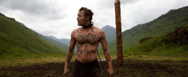 """""""Valhalla Rising"""" Review"""