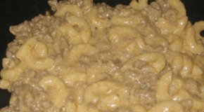 Favorite Hamburger Helper flavor?