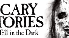 """""""May I Carry Your Basket"""" Scary Stories To Tell In The Dark"""