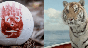 Wilson or Richard Parker?