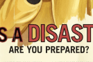 """""""It's a Disaster"""" Review"""