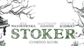 """""""Stoker"""" Review"""
