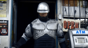 """Our RoboCop Remake"" Kind of Review"
