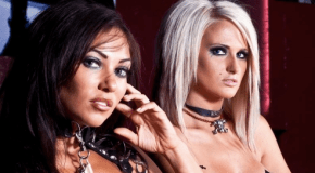 """Butcher Babies"" They're Coming to Take Me Away"