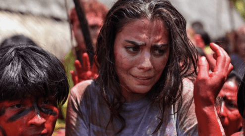 green inferno review