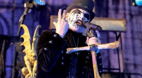 """King Diamond"" Gallery!"