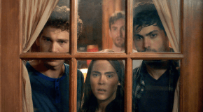 """Cabin Fever"" Review"