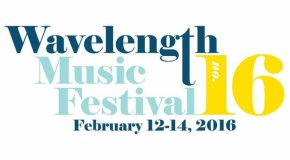 Upcoming 16th Annual Wavelength Music Festival!!