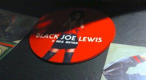"""Black Joe Lewis & The Honeybears"" Gallery"