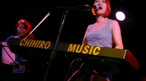 """Chihiro and the Bluenotes""  Gallery"