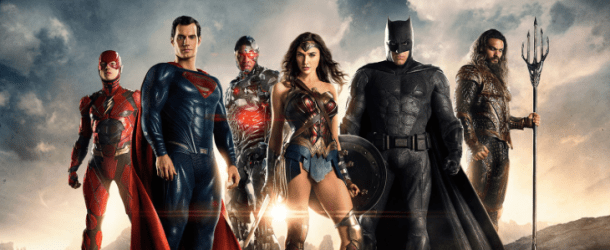 """JustICE League"" Podcast"