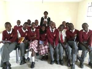 BEDSS 2ndary orphans 2015