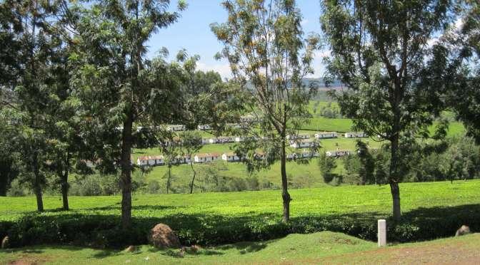 Nakuru to Migori County, Kenya