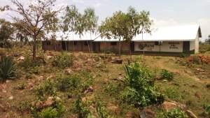 The Miruya Primary School
