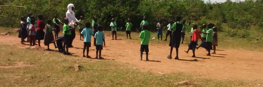The Miruya Primary School Challenge