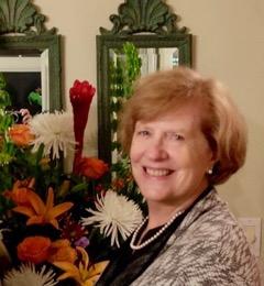 Maggie Parkerson