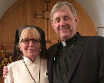 Fr Paul Stewart