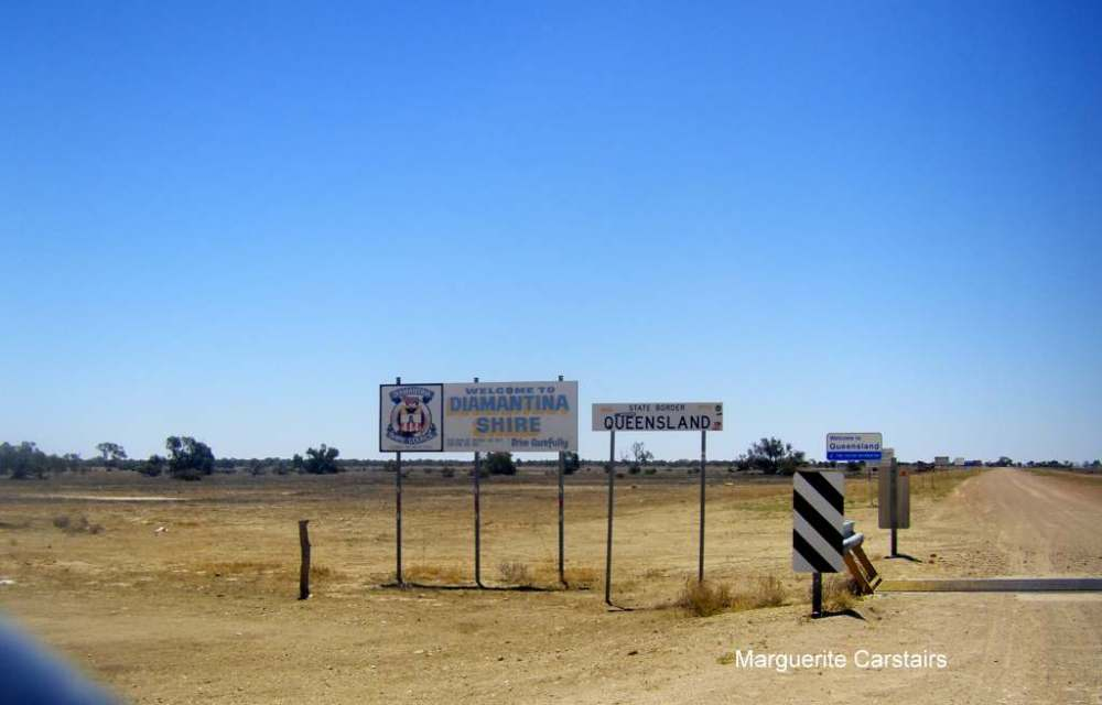 68 Days living in the Stony Desert Birdsville Track (5/6)