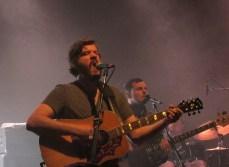 Midlake played Shepherd's Bush Empire in February
