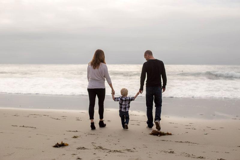 family session // windansea beach, la jolla, ca