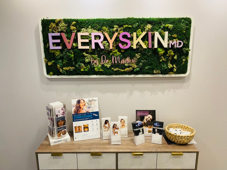 EveryskinMD med spa in Little Rock, Arkansas, offers skincare solutions for all skin types. We offer personalized skincare, noninvasive skin rejuvenation procedures and laser hair removal.