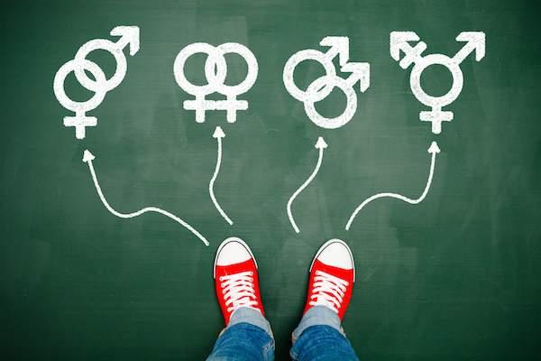 同性戀,同志,女同志,女同性戀,同性戀傾向