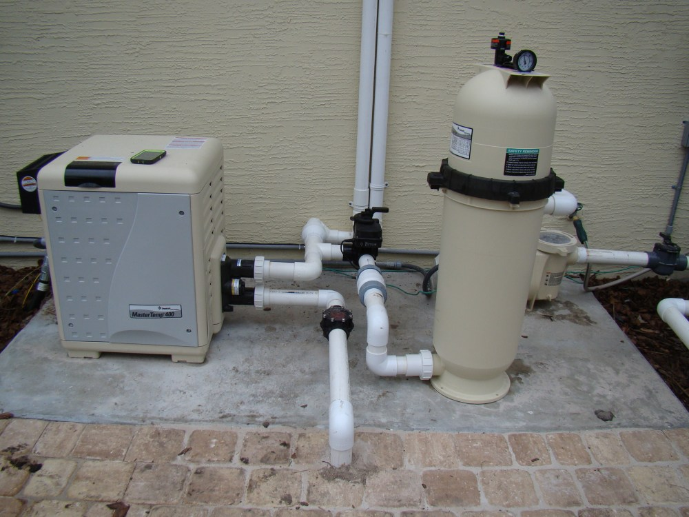 Gas Pool Heaters | Everything 4 Pools and Solar