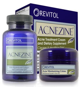 Revitol Acnezine review