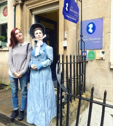 Jane Austen Centre - Bath