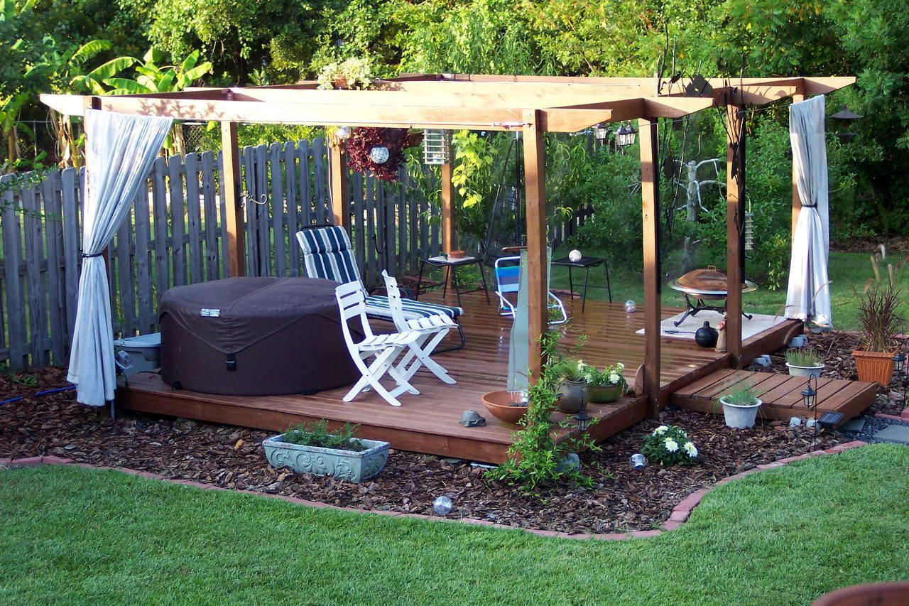 Tips to Help You Build a Floating Deck on Floating Patio Ideas id=76505