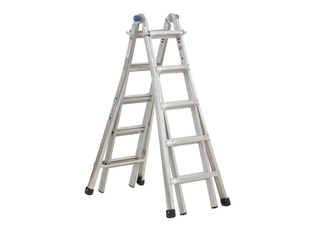 Werner Telescoping Multi Ladder Review