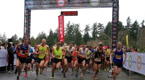 Modo 8k & My First 21.1K Run