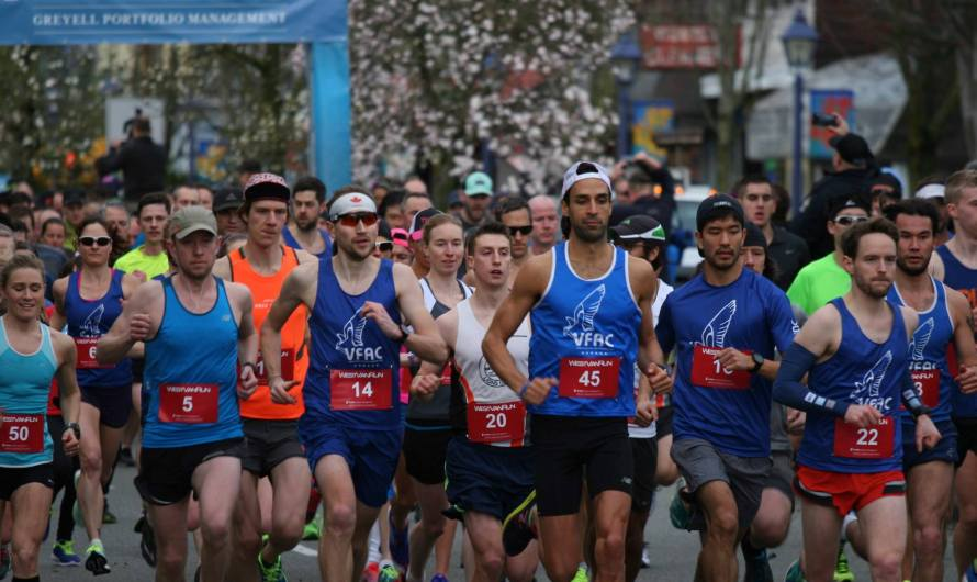 Race Recap: West Van Run 10K