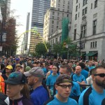 Race Recap: Vancouver Sun Run 2016