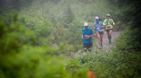 Update: I'm a 5 Peaks Trail Crew Leader!
