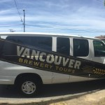 Review: Vancouver Brewery Tours