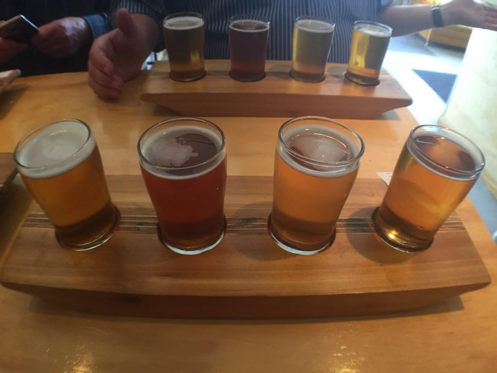 Powell Street Craft Brewery