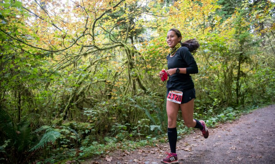 Race Recaps: 5 Peaks Trail Races – Cypress, Whistler & Grand Finale