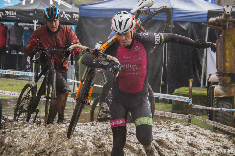 BC Provincial Cyclocross Championships - photo by Jeannine Avelino