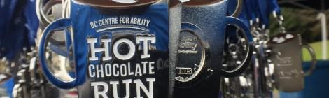 Race Recap: Try Events Hot Chocolate Run (5K/10.4K) 2017
