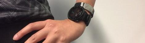 Gear Review: Road ID Wrist ID Elite