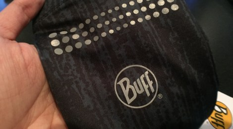 Gear Review: BUFF® UV Arm Sleeves